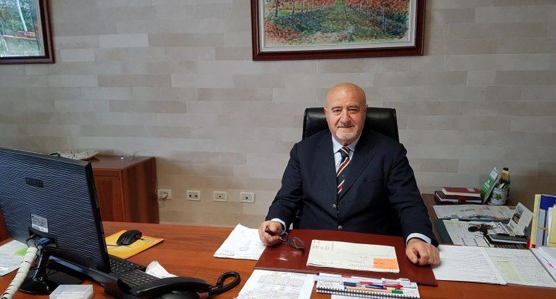 Luiciano Alpi CEO Italia Meat srl